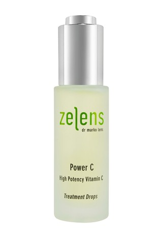 Zelens Power C High Potency Vitamin C Treatment Drops
