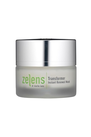 Zelens Transformer Instant Renewal Anti-Aging Face Mask