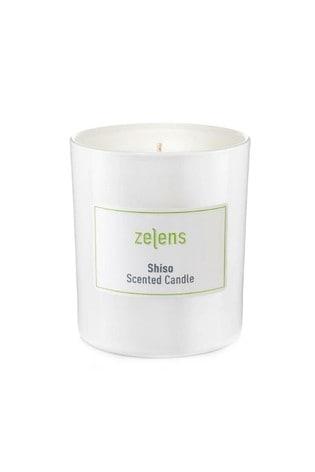 Zelens Shiso Candle