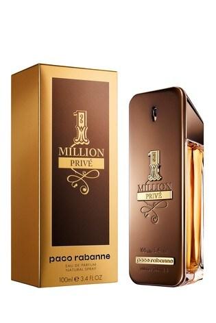 Paco Rabanne 1 Million Prive Eau de Toilette 100ml