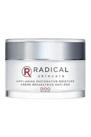 Radical Skincare Anti-Aging Restorative Moisture 50ml