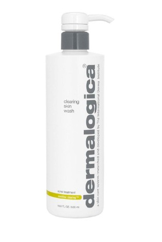 Dermalogica Clearing Skin Wash 500ml Skin Wash
