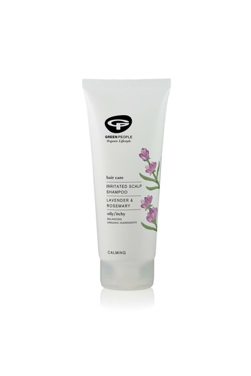 Green People Organic Irritated Scalp Shampoo, Vegan 200ml