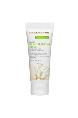 Goldfaden MD Skin Balancing Mask  Botanical Rich Refining Treatment 30ml