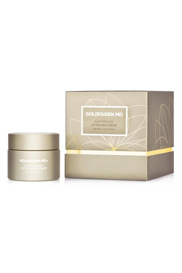 Goldfaden MD Plant Profusion - Lifting Neck Cream