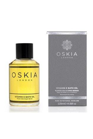 OSKIA Vitamin E Bath Oil