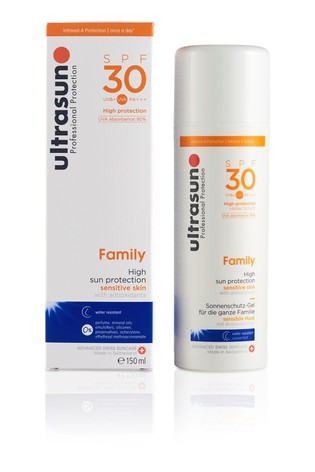 Ultrasun 30 SPF Family 150ml