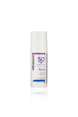 Ultrasun 50 SPF Face 50ml