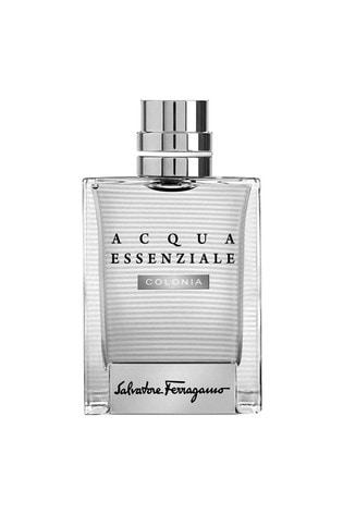 Salvatore Ferragamo Acqua Essenziale Colonia Eau De Toilette Spray 50ml