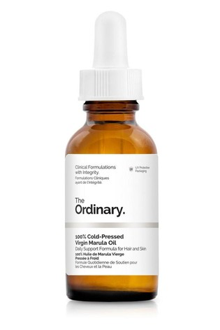The Ordinary 100% Cold Pressed Virgin Marula Oil 30ml