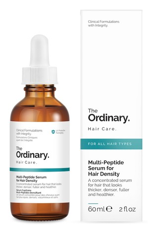 The Ordinary Multi Peptide Serum for Hair Density 60ml