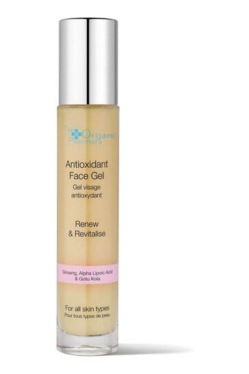 The Organic Pharmacy Antioxidant Face Gel 30ml