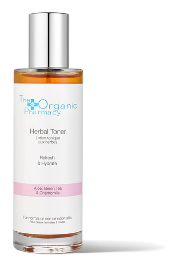 The Organic Pharmacy Herbal Toner 100ml
