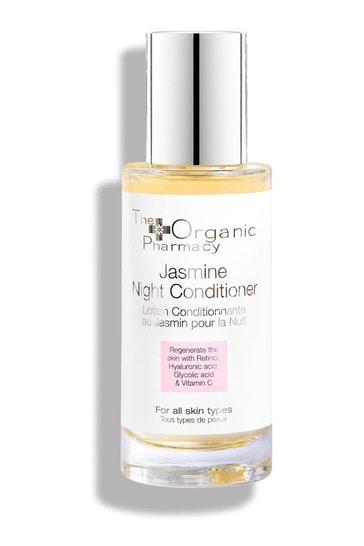 The Organic Pharmacy Jasmine Night Conditioner 50ml