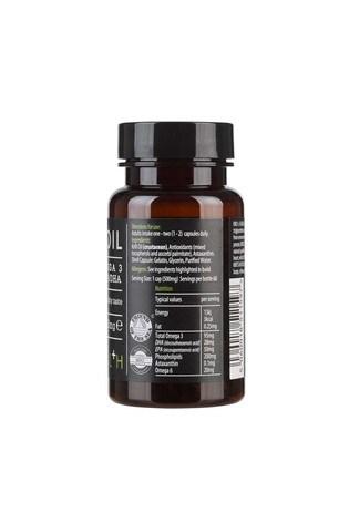 KIKI Health Krill Oil 500mg