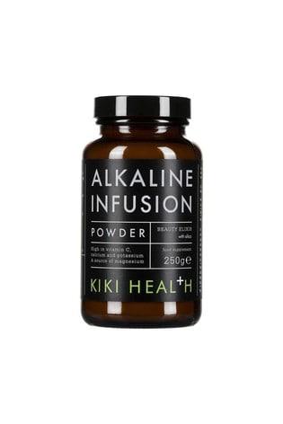 KIKI Health Alkaline Infusion Powder 250g