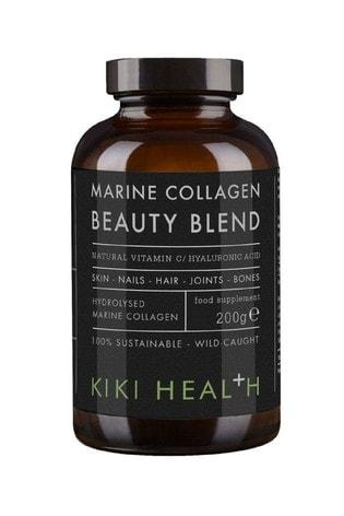 KIKI Health Marine Collagen Beauty Blend Powder 200g