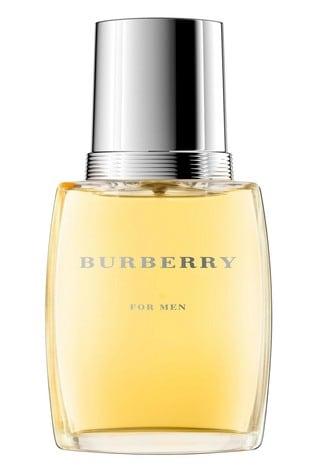 BURBERRY Classic Eau de Toilette 50ml