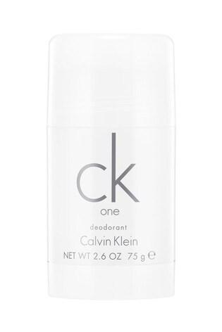 Calvin Klein CK One Deodorant Stick 75g