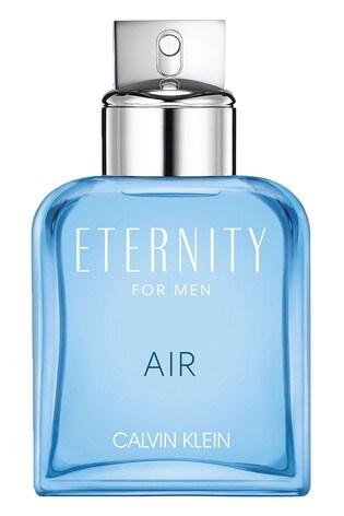 Calvin Klein ETERNITY Air Eau de Toilette for Him 100ml