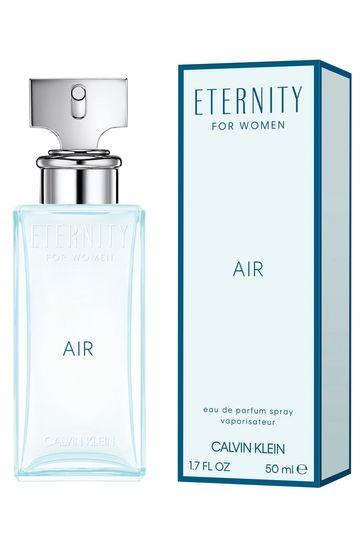 Calvin Klein ETERNITY Air Eau de Parfum for Her 50ml