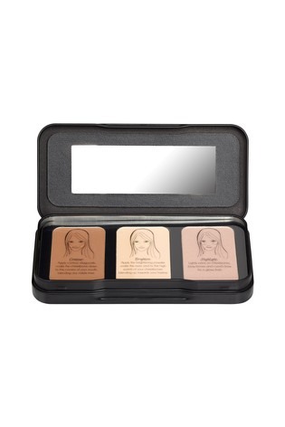Barry M Cosmetics Feeling Cheeky Face Palette