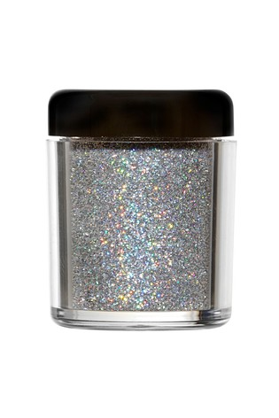Barry M Cosmetics Glitter Rush Face And Body Glitter