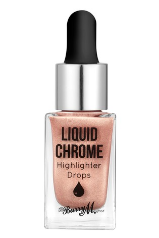 Barry M Cosmetics Liquid Chrome Highlighter Liquid