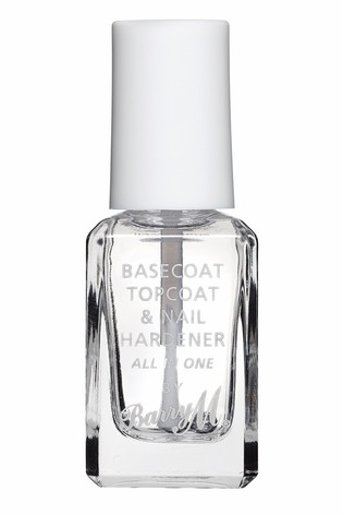 Barry M Cosmetics Clear Nail Paint