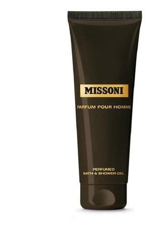Missoni Man Shower Gel 250ml