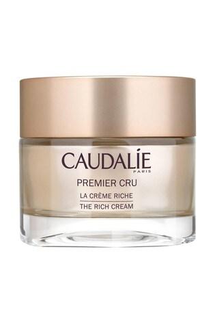 Caudalie Premier Cru The Rich Cream 50ml