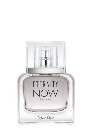 Calvin Klein Eternity Now Eau de Toilette For Him 30ml