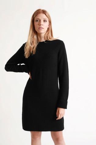 Pimkie Knitted Jumper Dress