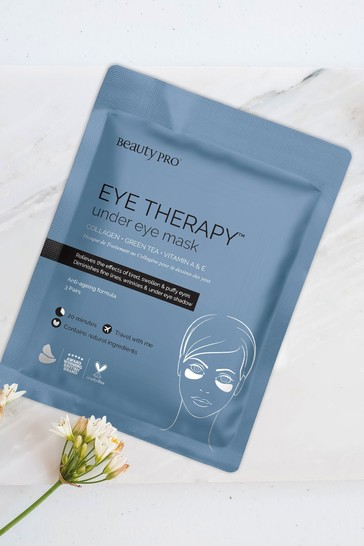 BeautyPro Eye Therapy Collagen Under Eye Mask