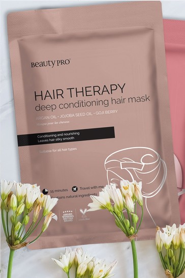 BeautyPro Hair Therapy Hair Mask