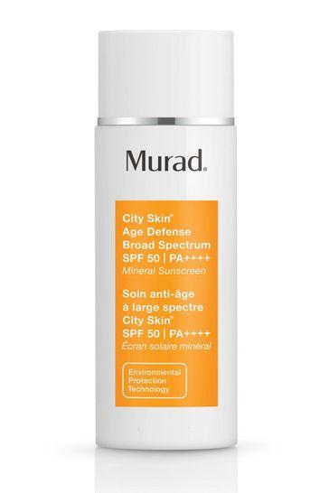 Murad City Skin Broad Spectrum SPF50 50ml