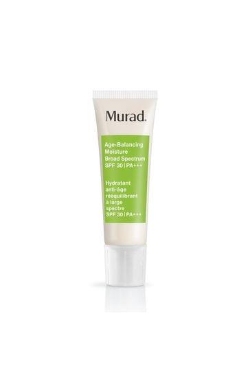 Murad Age Balancing Moisture SPF 30 50ml