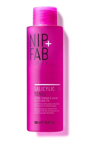 Nip+Fab Teen Skin Salicylic Acid Toner 100ml