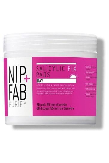Nip+Fab Teen Skin Salicylic Acid Day Pads 60 Pads