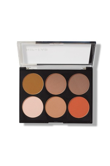 Nip+Fab Make Up Contour Palette 20g