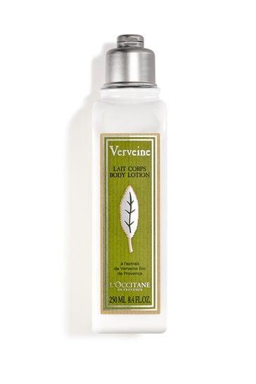 L'Occitane Verbena Body Milk 250ml