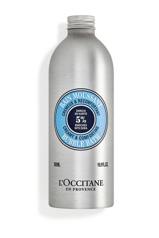 L'Occitane Shea Rich Foaming Bath 500ml