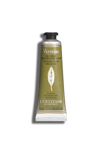 L'Occitane Verbena Cooling Hand Gel 30ml