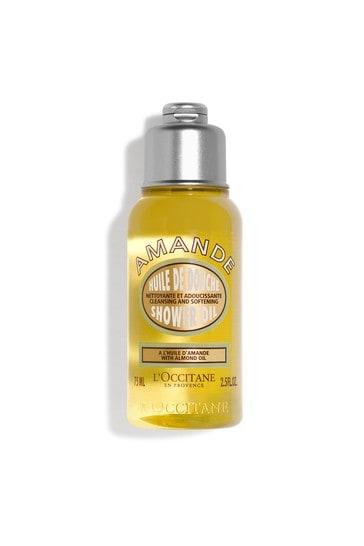 L'Occitane Almond Shower Oil 75ml