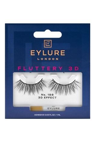 Eylure Fluttery 3D No.188 False Lashes