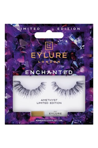 Eylure Enchanted Amethyst False Lashes