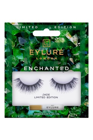 Eylure Enchanted Jade False Lashes