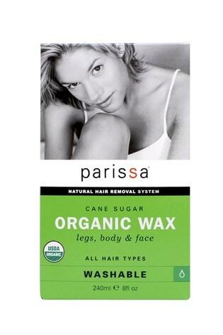 Parissa Organic Wax 240ml