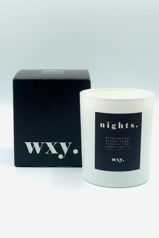 Wxy Classic Candle 7oz Nights