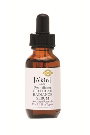 A'kin Cellular Radiance Serum 23ml
